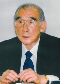 相田暢一氏